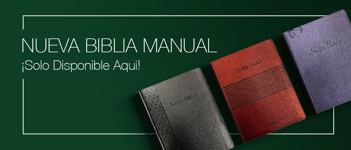 Biblia Manual