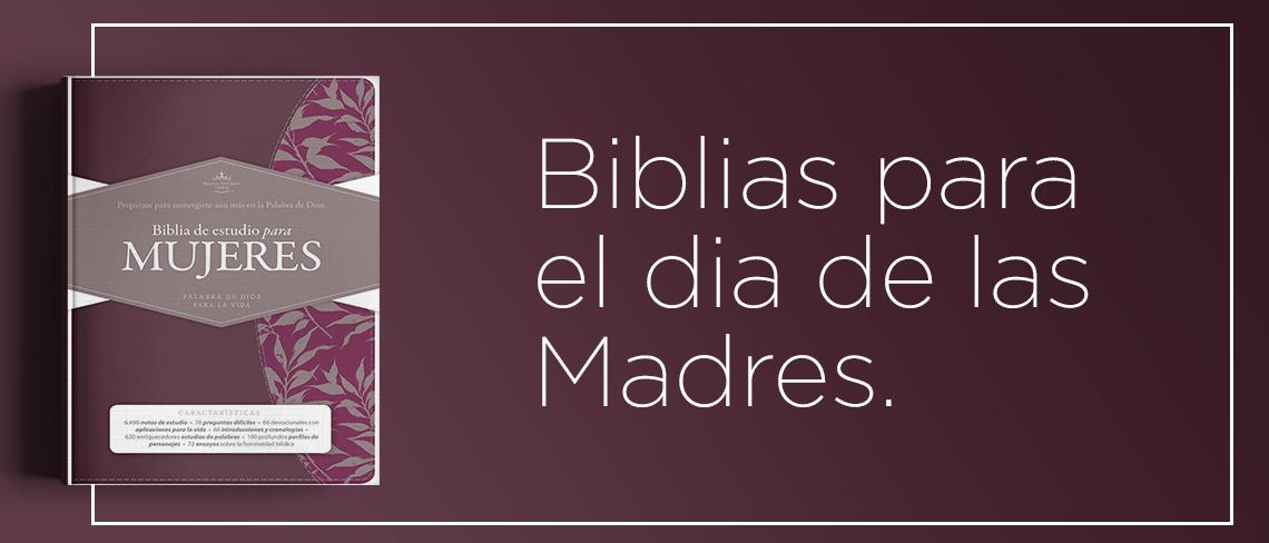 Biblias para Mujeres