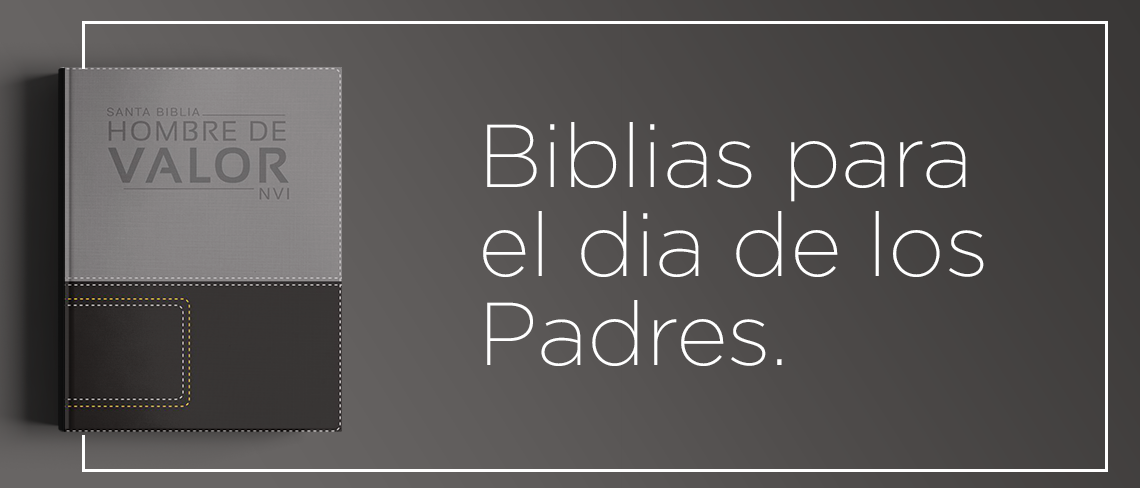 Biblias para Hombres